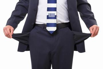 Euro - Finanzkrise EU Griechenland