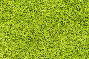 Green carpet texture