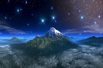 Mount Ankha