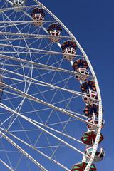 Ferris wheel on Prater, Vienna