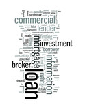 Finding the Right Commercial Mortgage Broker poster
