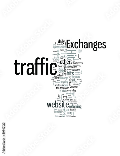 Increase Traffic With Hit Exchanges