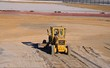 Earthmover, Malaga, Andalusia © Arena Photo UK