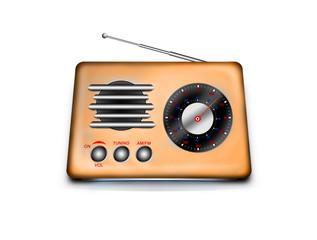 poste de radio