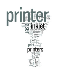 Laser printer or inkjet printer Which one would you go for