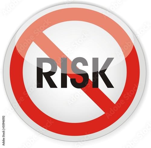 panneau risk
