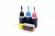 ������, ������: Paint for refilling cartridges