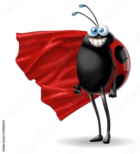 super coccinella