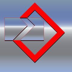 Logo Rahmenbau