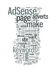 AdSense Hints Advice Revised