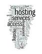 Web Server Hosting Types