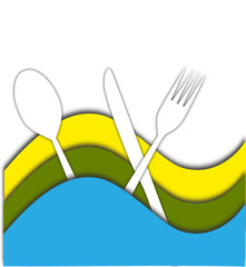 logo restauration