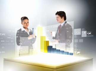 Business and innovation technologies