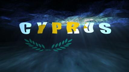 Underwater Cyprus