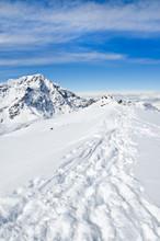 Skitour Gipfel