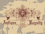 Antique Royalty poster