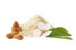 Almond flour_V