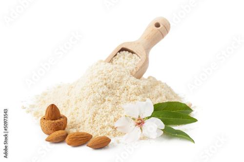 Almond flour_VII