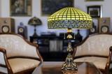 Tiffany lamp - 50975735