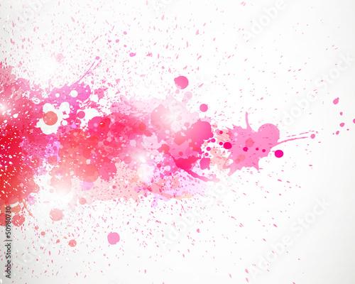 Fototapeten,fleck,grunge,rosa,hintergrund