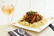 couscous et verre de boulaouane 2