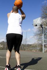 Basketball Jump shot
