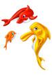 Yunus Balıkları Ailesi