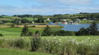 French River, Prince Edward Island.
