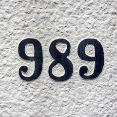 Nr. 989