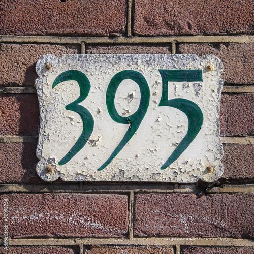 Nr. 395