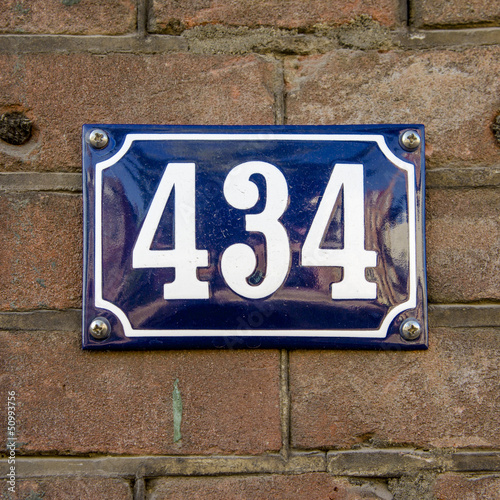 Nr. 434