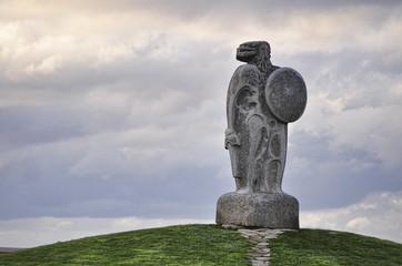 Estatua de Breogan