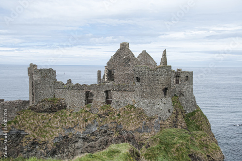 Fototapeten,schloss,irland,alt,architektur