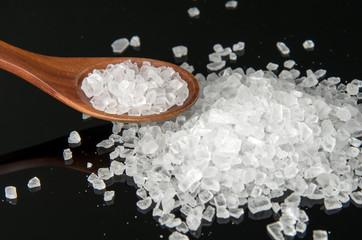 ヒマラヤ岩塩 白色 スプーン