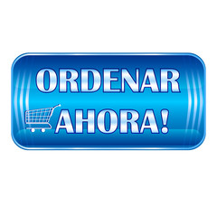 'Ordenar Ahora' - Order Now web button in spanish