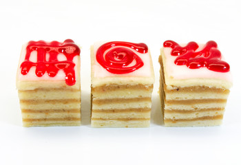 Rozen Torta 2