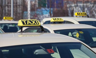 Taxi Reihe III