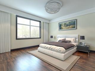 Exclusive Design Bedroom
