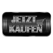 'Jetzt Kaufen' - 'Order Now' black web button in german