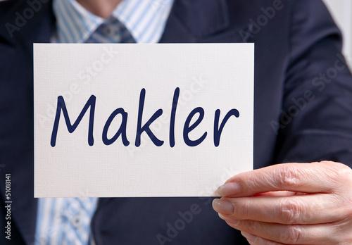 Makler