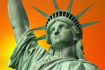 Liberty Sunrise