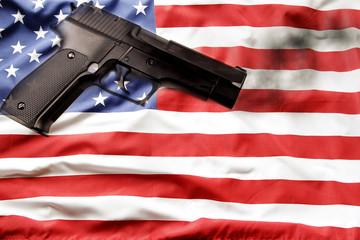Gun control in the USA