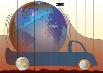 Günümüzde Dünya  Ekonomisi