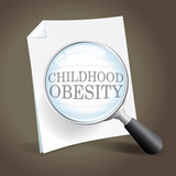 Taking a Closer Look at Childhood Obesity