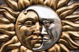 Sun and moon - 51024161