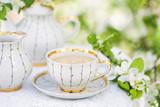 English tea - Fine Art prints