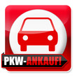 PKW Ankauf! Button, Icon