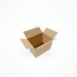 carton, vecteur