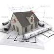 House project technical details