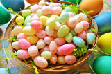 Fancy Easter Jelly Beans